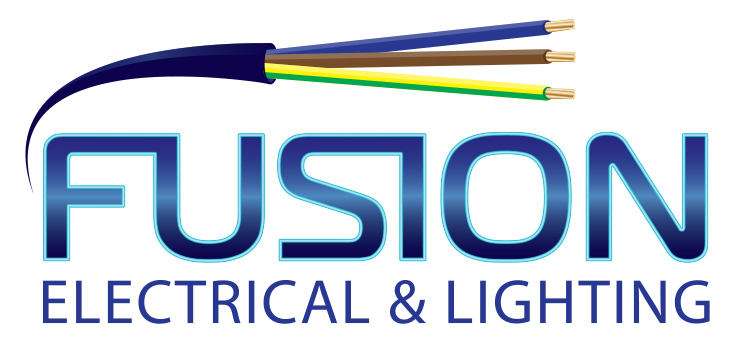 Fusion Electrical Lighting logo2