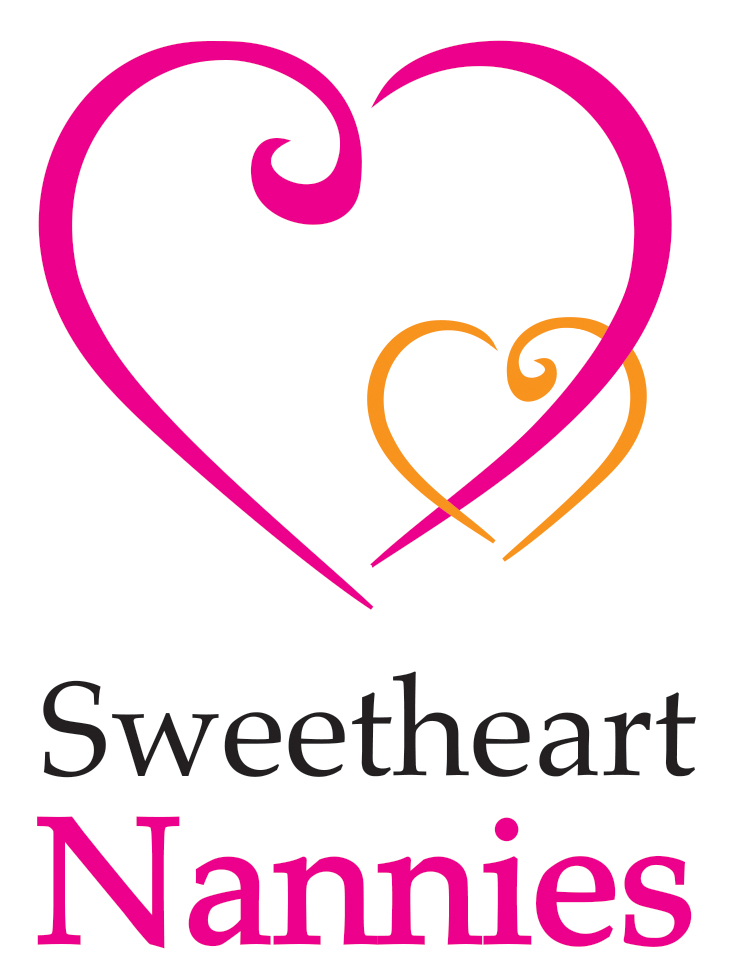 Sweetheat Nannies Logo