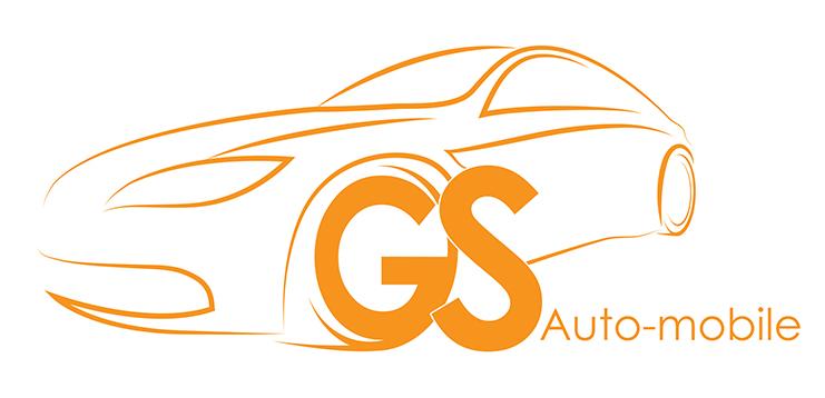 GS Auto-mobile Logo