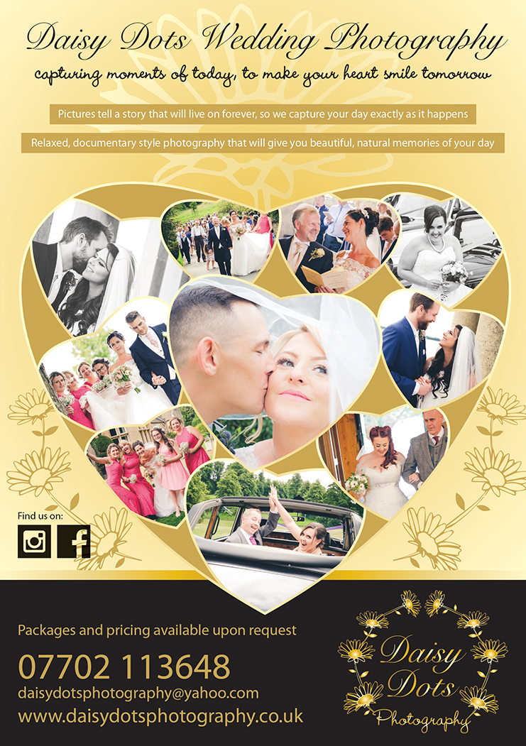 daisydots-weddingflyer